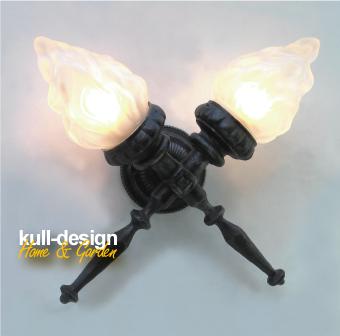 Wandleuchte von Kull Design