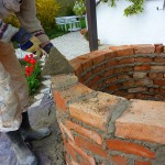 Der Grundwasserspiegel im Garten