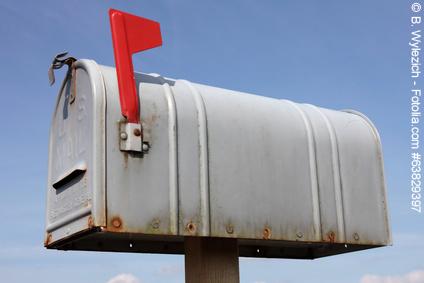 Amerikanischer Briefkasten andere länder andere briefkästen eine entdeckungsreise kull