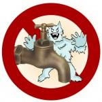 Kampf gegen Kalk: So reinigen Sie Ihren Wasserhahn