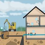 Zu geringer Wasserdruck? Die häufigsten Probleme schnell gelöst!
