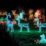 Wissenswertes zur Weihnachtsbeleuchtung