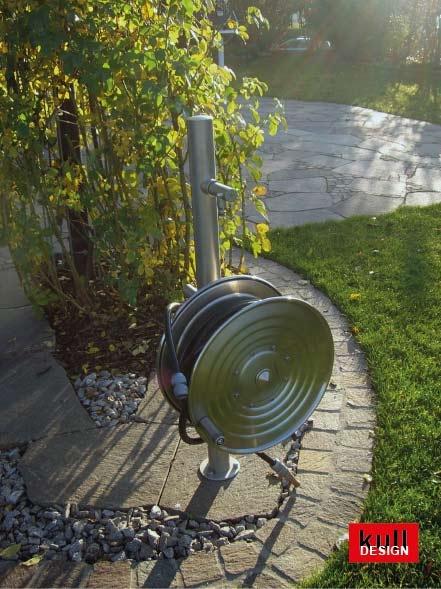 Brunnen Saule 6 0 X 96 Cm Ohne Hahn