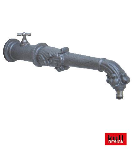 garden tap 36 cm
