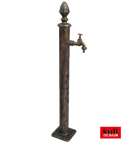 country fountain water dispenser