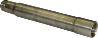 Anschlussrohr für Edelstahl Wasserhahn im Kull Design Shop bestellen.