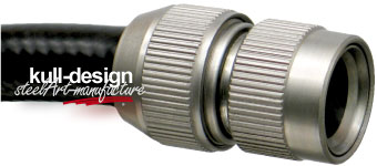 hose connector