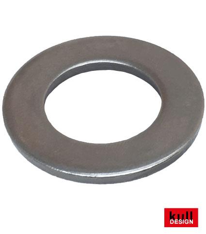 Underlay discs U-slice Side Discs Stainless Steel V2A A4 125 A2-V2A