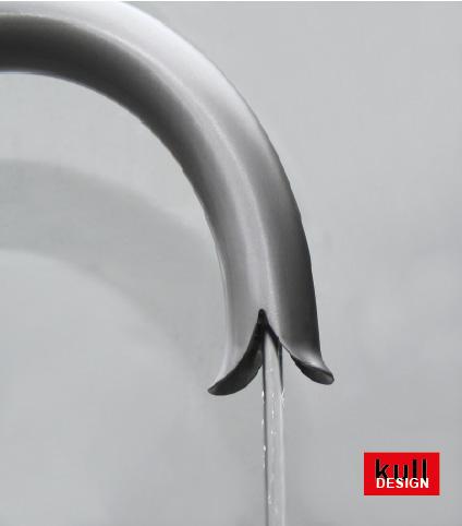 gartenwasserhahn edelstahl