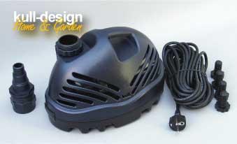 water pump 12-000 l-h 158w