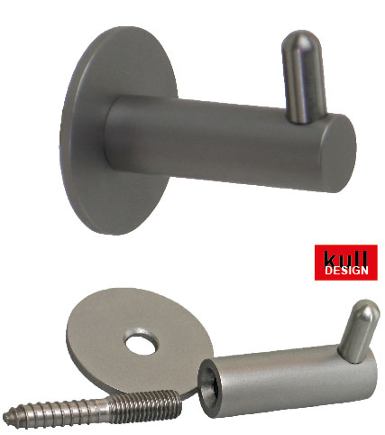 single hook for Garden shower by kull design