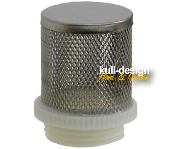 Drain Filter with stainless steel