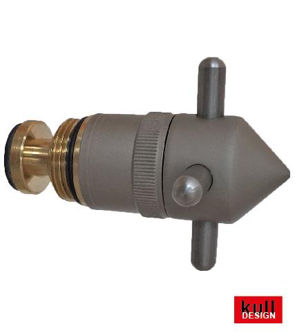 upper valve diameter 3-4zoll