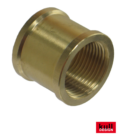specialist for design products made of brass