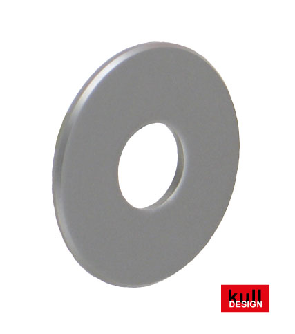 Stainless steel washer for the faucet