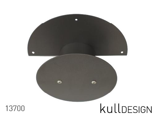 design house pipe holder Steel