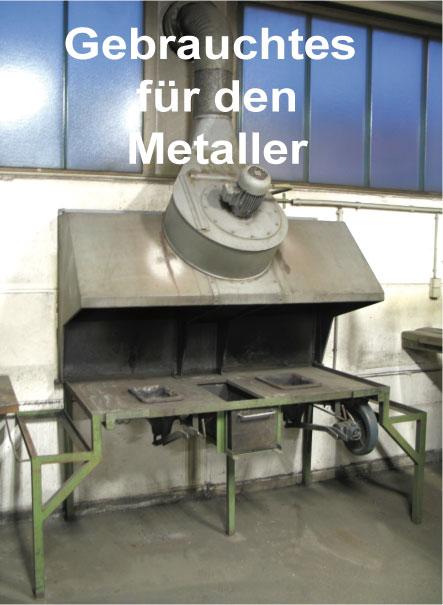 Schmiedewerkzeug gebraucht Maschinen