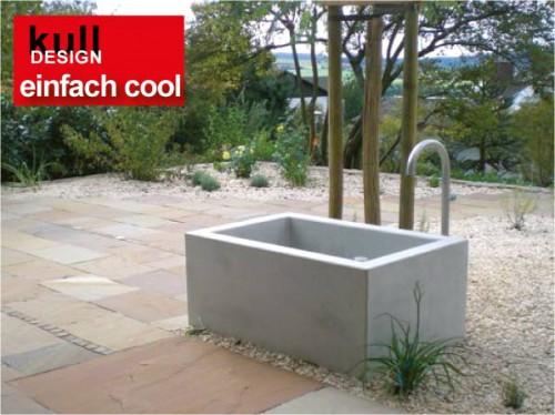Wasserhahn und Gartenbrunnen Kundenreferenzen